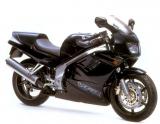 1994-1997 VFR 750