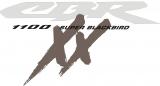 CBR 1100XX