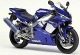 2000-2001 YZF-R1