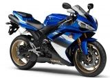 2007-2008 YZF-R1