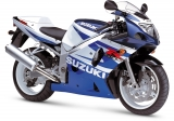 2001-2003 GSX-R 600