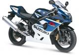2004-2005 GSX-R 750