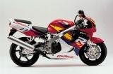 1996-1997 CBR 919RR
