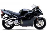 1996-1999 CBR 1100XX