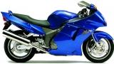2000-2003 CBR 1100XX