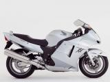 2004-2006 CBR 1100XX