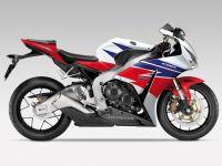 Honda CBR 1000RR 2013 - HRC EU Version - Dekorset