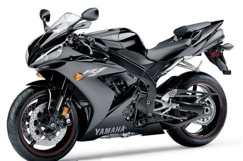 Yamaha Fzr Price