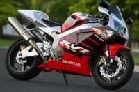 Honda RVT 1000R 2004 - Nicky Hayden Edition - Dekorset