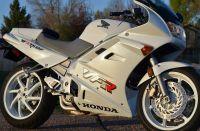 Honda VFR 750 RC36 1990 - Weiße Version - Dekorset