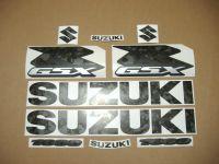 Suzuki GSX-R 1000 Universal - Camouflage - Custom-Dekorset