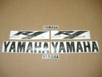 Yamaha YZF-R1 - Camouflage - Custom-Dekorset